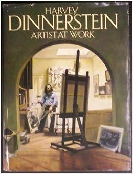 Harvey Dinnerstein: Artist at work: Harvey Dinnerstein