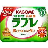カゴメ 植物性乳酸菌ラブレ3P 12パック