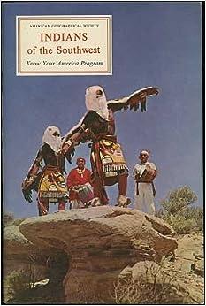 The Southwest Indians (Copy)