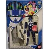 Future Squadron Timeranger shun Hero 2 time Blue