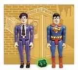 DC Comics Pocket Super Heroes 2: Superman & Clark Kent