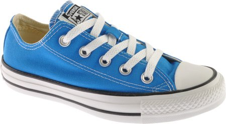 6d7a4cda740c Converse Chuck Taylor All Star Royal Oxford Shoes Electric blue 12 Men   14  Women