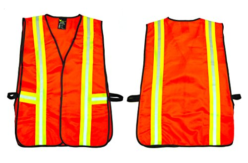 Top 10 best crossing guard vests for women: Which is the best one in 2020?