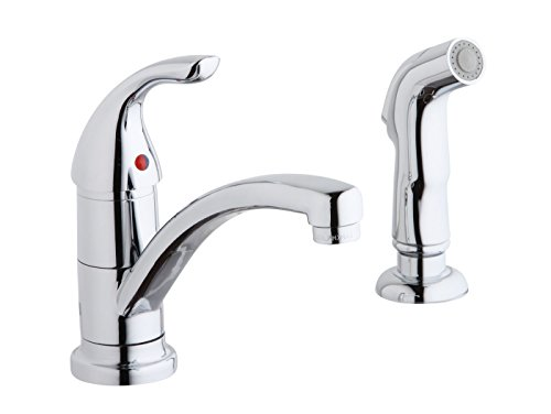 kitchen faucet installation everyday single lever kitchen faucet 2 installation 13144