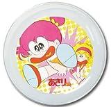 Asari-chan clear plate A