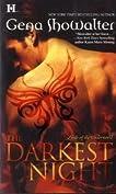The Darkest Night (Lords of the Underworld, #1)