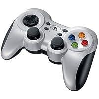 2DN6152 - LOGITECH INC. Logitech F710 Gaming Pad