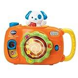 Vtech Pop Up Puppy Camera, Multi Color
