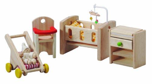 Plan Toy Doll House Nursery JungleDealsBlog.com