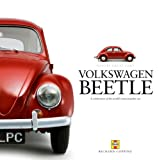 Image of Volkswagen Beetle: A Celebration of the World's Most Popular Car (Haynes Great Cars)