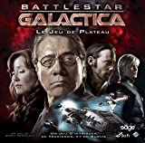 Battlestar Galactica Board Game FFG BSG01