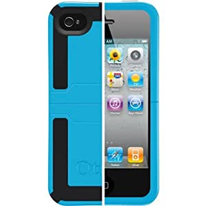 amazon otterbox iphone 5 otterbox reflex series for iphone 4 blue 2122