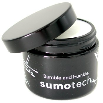 hair wax styling bumble and bumble sumo tech 1 5 ounce jar all secret 8500