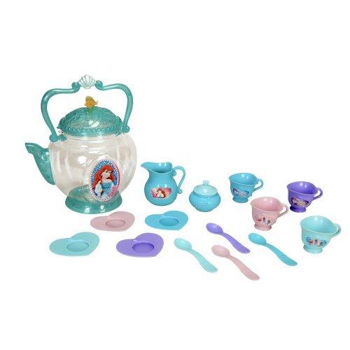 Disney Princess Ariel Tea Pot