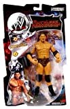 WWE Ruthless Aggression Unfair Advantage - Batista by WWE
