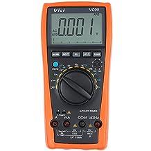 Alcoa Prime VC99 3 6/7 Auto Range Digital LCD Display Multimeter Tester Meter Tool High Quality May. 16