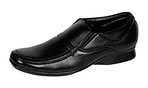 d9c25744353 Softouch (from Khadims) Mens Leather Semi-Formal Shoe - B017VNAYMC ...