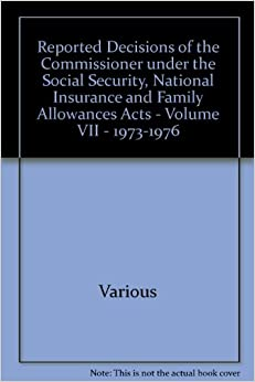 Social Security: A Brief History of Social Insurance