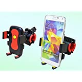 Universal Motorcycle MTB Bike Bicycle Handlebar Mount Holder For Ipod Cell Phone GPS Stand Holder For Iphones/...