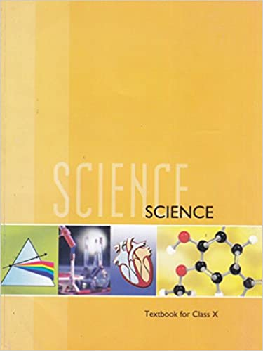 Science Textbook for Class X Paperback – 31 Jan 2017