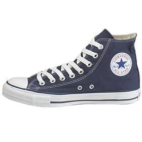 Chucks: Converse Unisex All Star Hi Chuck Taylor ab 20€