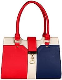 Kovi Sophie Duet Women's Handbag (Off-White)