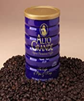 Alto Grande Super Premium Coffee Ground 8.8oz