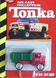 Tonka #4 of 50 1949 Dump Truck