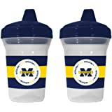 Baby Fanatic Sippy Cup, University Of Michigan