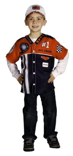 Aeromax My 1st Career Gear Pit Crew
