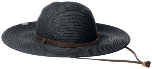 Columbia Women's Global Adventure Packable Hat, India Ink, L