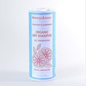 Amazon.com: skinnyskinny Organic Grapefruit and Cardamom