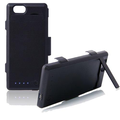 KingMansion Portable Powerbank Sony Xperia Z1 Compact Case