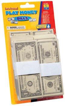 play money bills   Educational Insights Toys