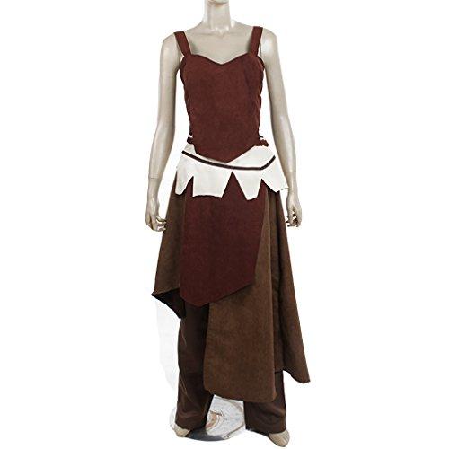 Women's Costume for Game of Thrones Daenerys Targaryen