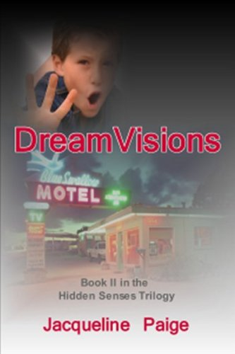 Book: Dream Visions by Jacqueline Paige