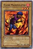 Flame Manipulator - Legend of Blue Eyes White Dragon - Common