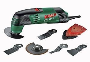 Bosch PMF 180 E Set Multifunktionswerkzeug: Amazon.de