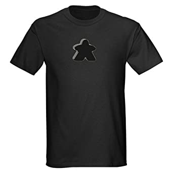 Click to buy Carcassonne Meeple T-Shirt from Amazon!