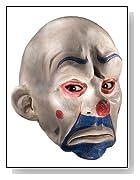 Batman Joker Clown Mask