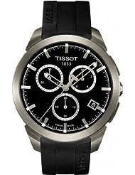 Tissot T069.417.47.051.00 Review