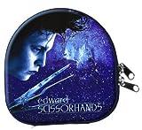 Edward Scissorhands CD DVD PS2 or XBOX Disc Case