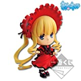 Character crimson N lottery Rozen Maiden E Award matter most (japan import)