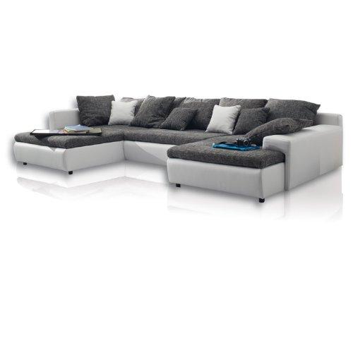 ROLLER Wohnlandschaft MAILAND Couch Sofa