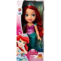 Keys To The Kingdom Ariel Toddler Doll Royal Reflection Eyes Are Shining And Shimmering