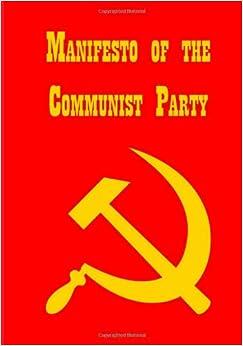 The Communist Manifesto: Book Critique