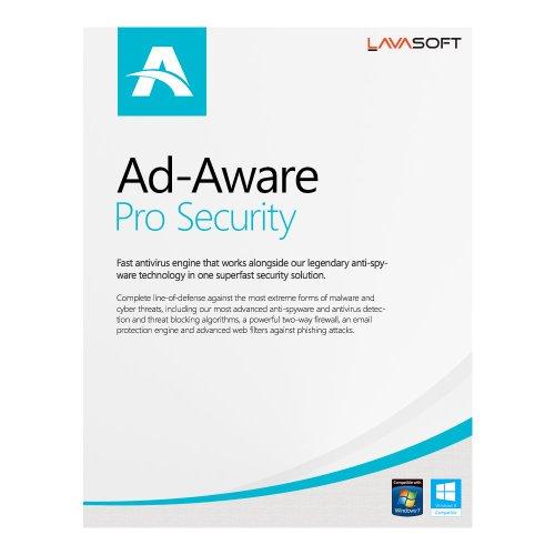 ad aware pro antivirus antispyware