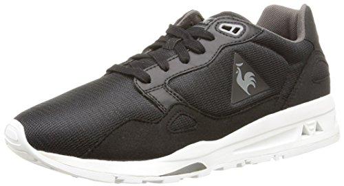Le Coq Sportif Lcsr900 - zapatillas de sintético hombre, color negro, talla 42