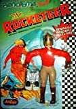 The Rocketeer Bendable Poseable Action Figure