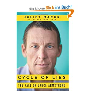 Cycle of Lies: The Fall of Lance Armstrong: Amazon.de